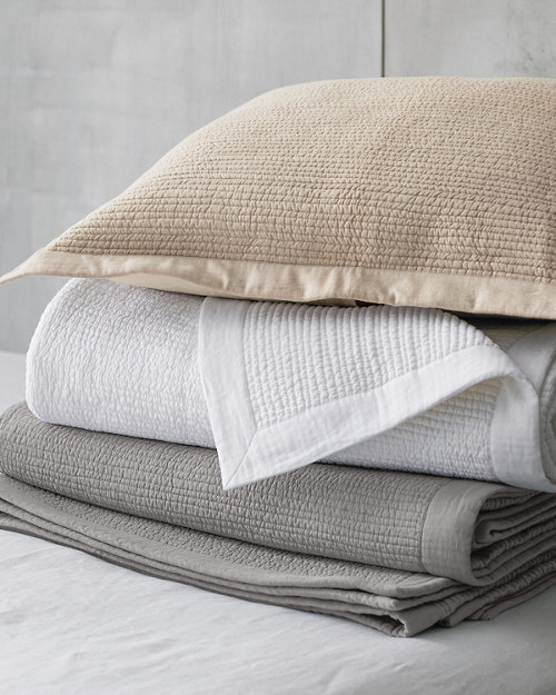 5e338d4b46b EILEEN FISHER Haven Quilt and Sham